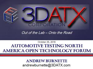 3datx presentation pic