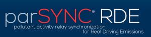 parsync RDE banner