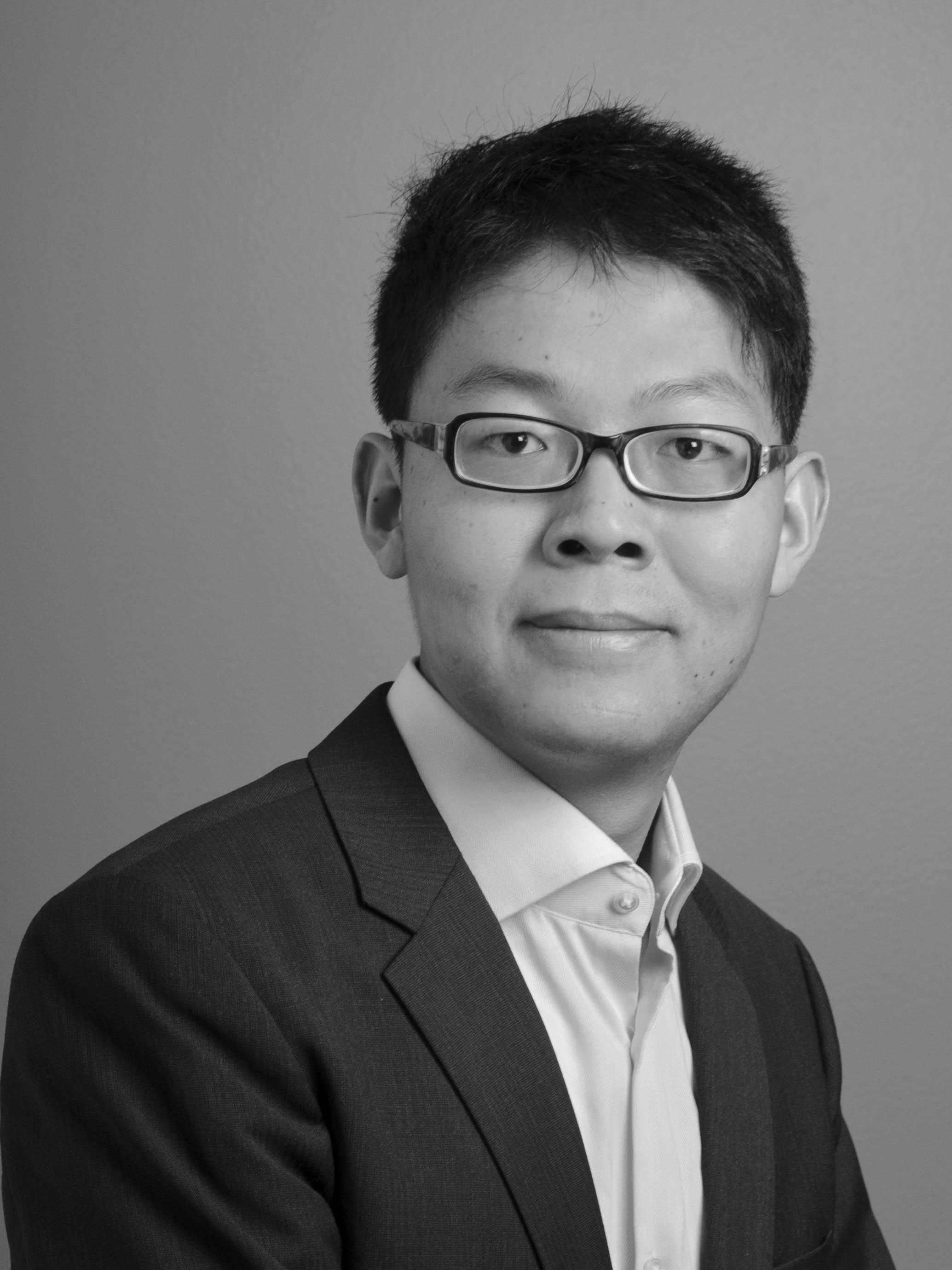 Xianliang (Ben) Wang